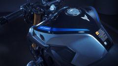 Yamaha MT-09 SP: più sportiva con le sospensioni Ohlins - Immagine: 9
