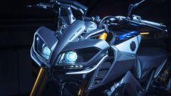 Yamaha MT-09 SP: più sportiva con le sospensioni Ohlins - Immagine: 10