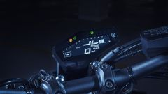 Yamaha MT-09 SP: più sportiva con le sospensioni Ohlins - Immagine: 12