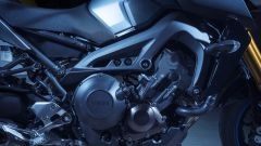 Yamaha MT-09 SP: più sportiva con le sospensioni Ohlins - Immagine: 13