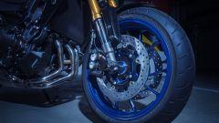 Yamaha MT-09 SP: più sportiva con le sospensioni Ohlins - Immagine: 17