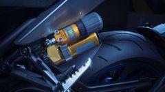 Yamaha MT-09 SP: più sportiva con le sospensioni Ohlins - Immagine: 18