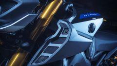 Yamaha MT-09 SP: più sportiva con le sospensioni Ohlins - Immagine: 19