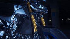 Yamaha MT-09 SP: più sportiva con le sospensioni Ohlins - Immagine: 20