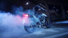 Yamaha MT-09 SP: più sportiva con le sospensioni Ohlins - Immagine: 22