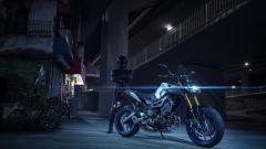 Yamaha MT-09 SP: più sportiva con le sospensioni Ohlins - Immagine: 24