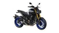 Yamaha MT-09 SP: più sportiva con le sospensioni Ohlins - Immagine: 25