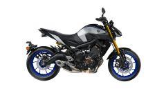 Yamaha MT-09 SP: più sportiva con le sospensioni Ohlins - Immagine: 26