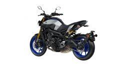 Yamaha MT-09 SP: più sportiva con le sospensioni Ohlins - Immagine: 27