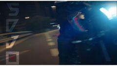 Yamaha: questo il frame del video dove si intravede, forse, la nuova MT-09