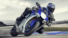 Yamaha R1 2015, il trionfo dell'elettronica