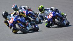 Yamaha R1 Cup: ecco il trofeo monomarca by Motoxracing