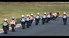 Yamaha R125 Cup 2014: aperte le iscrizioni - Immagine: 2