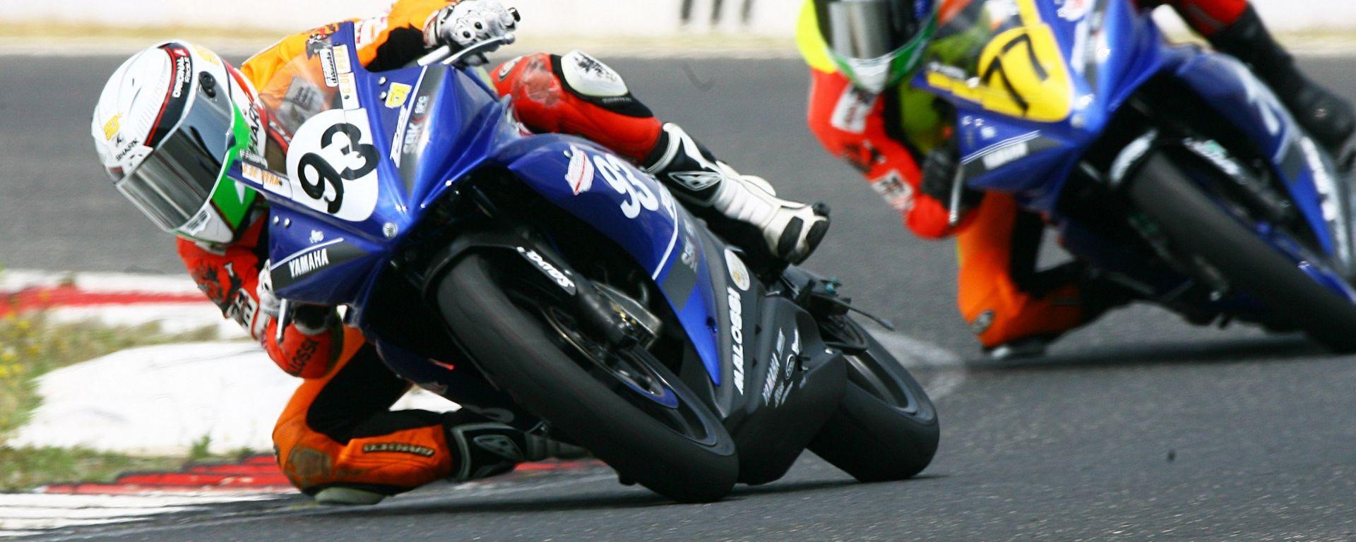 Yamaha R125 Cup 2014: aperte le iscrizioni