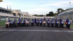 Yamaha R125 Cup 2014: aperte le iscrizioni - Immagine: 10