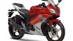 Yamaha R15 - Immagine: 1