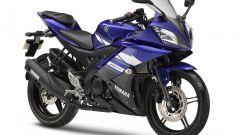 Yamaha R15 - Immagine: 2