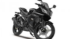 Yamaha R15 - Immagine: 5