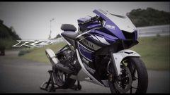Yamaha R25 - Immagine: 3
