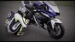 Yamaha R25 - Immagine: 6