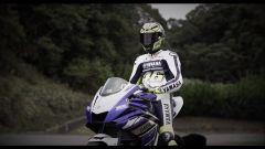 Yamaha R25 - Immagine: 1