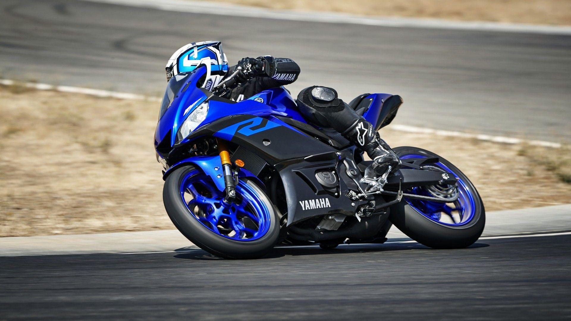 Eicma 2018 Yamaha R3 2019 Scheda Tecnica Prestazioni Video Live