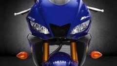 Yamaha R3 2019: stile R1, prestazioni e ciclistica migliorate - Immagine: 7