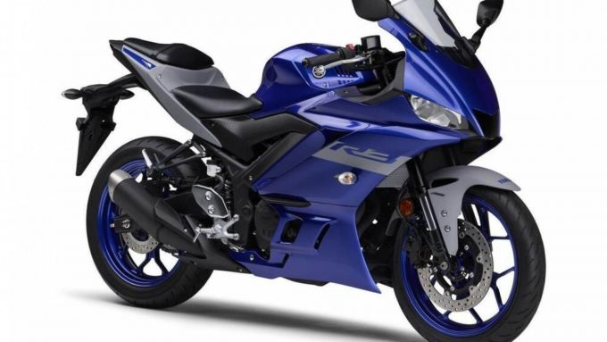 Yamaha R3 Cup: al vincitore una YZF-R3 2021
