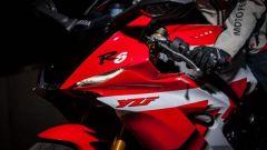 Yamaha R6 2019: dal Giappone arriva la livrea del ventennale - Immagine: 2