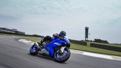 Yamaha R6 Race: la supersport dice addio alla strada