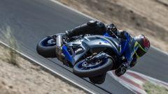 Yamaha R7 2022: prova, pregi, difetti, prezzo, scheda tecnica (video)