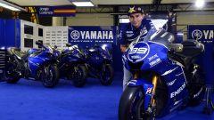 Immagine 1: Yamaha Race Blu Series