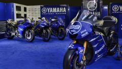 Immagine 17: Yamaha Race Blu Series
