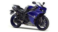 Immagine 20: Yamaha Race Blu Series