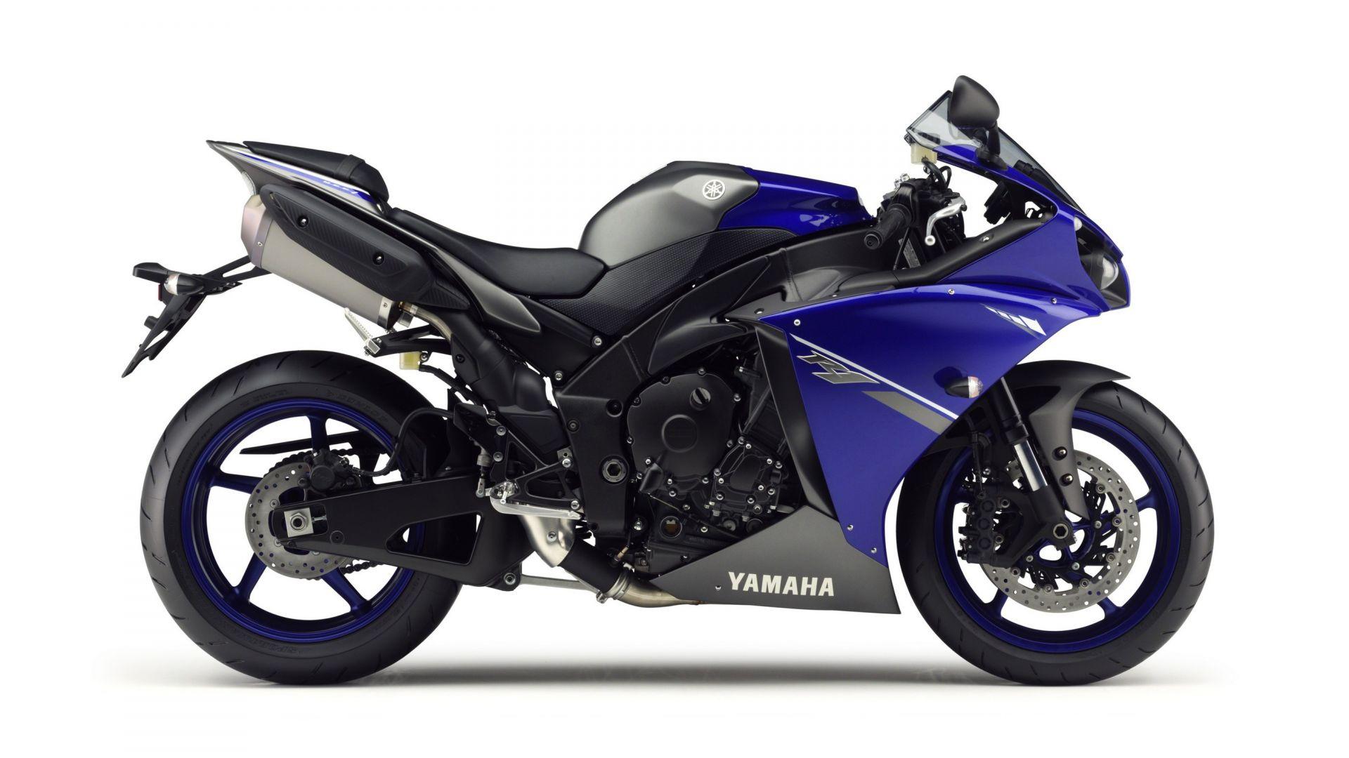 Immagine 22: Yamaha Race Blu Series