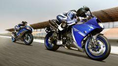Immagine 23: Yamaha Race Blu Series