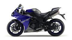 Immagine 24: Yamaha Race Blu Series