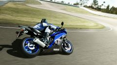 Immagine 26: Yamaha Race Blu Series