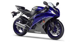 Immagine 14: Yamaha Race Blu Series