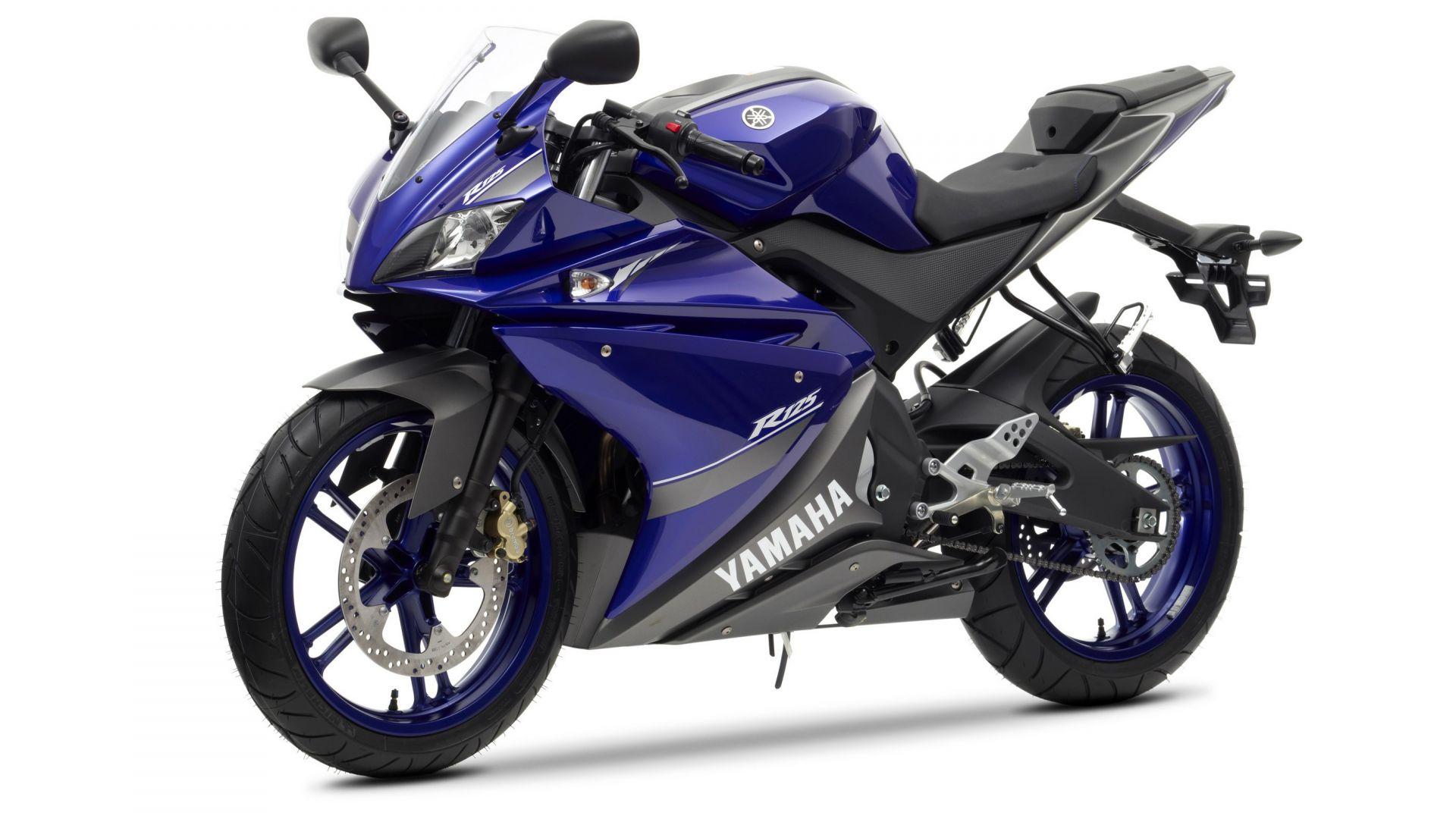 Immagine 27: Yamaha Race Blu Series