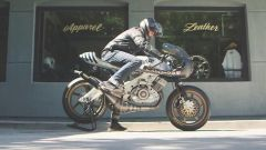 Yamaha RD400 2 Stroke Attack by Roland Sands - Immagine: 8