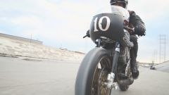 Yamaha RD400 2 Stroke Attack by Roland Sands - Immagine: 6