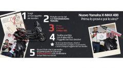 Yamaha Ride and Smile
