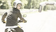 Yamaha: abbigliamento Faster Sons by Roland Sands  - Immagine: 10