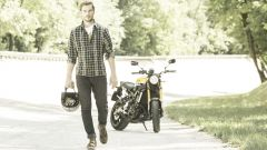 Yamaha: abbigliamento Faster Sons by Roland Sands  - Immagine: 1