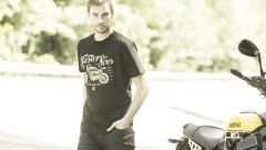 Yamaha: abbigliamento Faster Sons by Roland Sands  - Immagine: 16