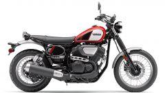 Yamaha: la SCR950 potrebbe arrivare anche in Europa - Immagine: 1