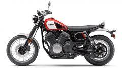 Yamaha: la SCR950 potrebbe arrivare anche in Europa - Immagine: 2