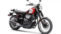 Yamaha: la SCR950 potrebbe arrivare anche in Europa - Immagine: 3