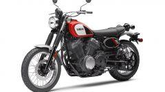 Yamaha: la SCR950 potrebbe arrivare anche in Europa - Immagine: 4